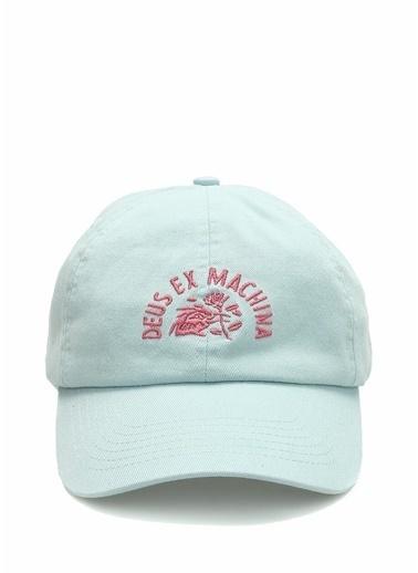 Deus Ex Machina Şapka Mavi
